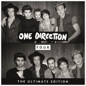 foto FOUR (Deluxe Version)
