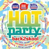 foto Hot Party Back2skool
