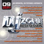 foto DJ Zone Best Session 09/2014