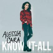 singolo Alessia Cara Scars To Your Beautiful