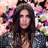 tracklist album Dua Lipa Be The One