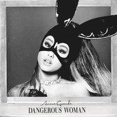 singolo Ariana Grande Featuring Nicki Minaj Side To Side