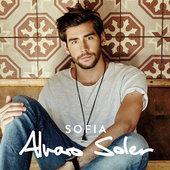 cd cover Alvaro Soler-Sofia