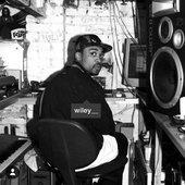 tracklist album Wiley Godfather