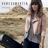 tracklist album Vanesa Martín Munay