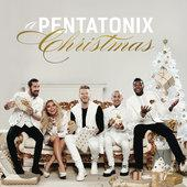 cd cover Pentatonix-Hallelujah