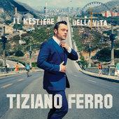 singolo Tiziano Ferro Il Conforto (feat. Carmen Consoli)