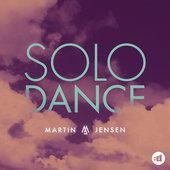 tracklist album Martin Jensen Solo Dance