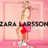 tracklist album Zara Larsson I Would Like