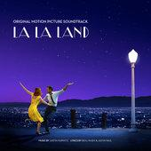 tracklist album Various Artists La La Land (Original Motion Picture Soundtrack)