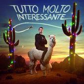 cd cover Fabio Rovazzi-Tutto Molto Interessante