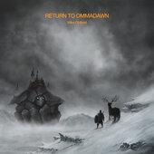 tracklist album Mike Oldfield Return to Ommadawn