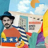 tracklist album Mannarino Apriti Cielo