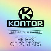 tracklist album Various Artists Kontor Top of the Clubs - The Best of 20 Years