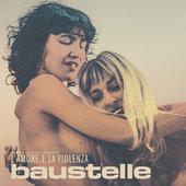 tracklist album Baustelle L amore e la violenza
