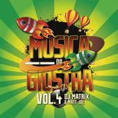 tracklist album Dj Matrix & Matt Joe Musica da giostra, Vol. 4