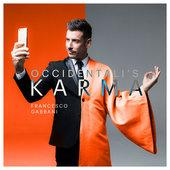 singolo Francesco Gabbani Occidentali s Karma