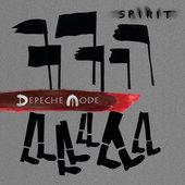 tracklist album Depeche Mode Spirit (Deluxe)