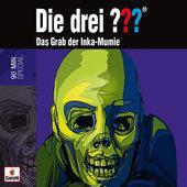tracklist album Die drei ??? Das Grab der Inka-Mumie