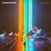 singolo Imagine Dragons Believer