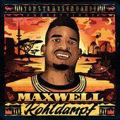 tracklist album Maxwell Kohldampf