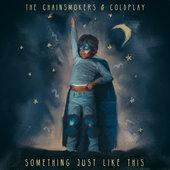 tracklist album The Chainsmokers & Coldplay Something Just Like This