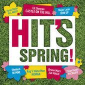 tracklist album Artisti Vari Hit s Spring! 2017