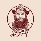 tracklist album Chris Stapleton From A Room: Volume 1