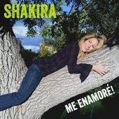 singolo Shakira Me Enamoré