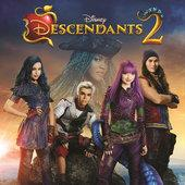 tracklist album Various Artists Descendants 2 (Original TV Movie Soundtrack)