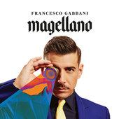 tracklist album Francesco Gabbani Magellano