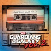 tracklist album Various Artists Vol. 2 Guardians of the Galaxy: Awesome Mix Vol. 2 (Original Motion Picture Soundtrack)