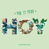 tracklist album Varios Artistas Por Ti Perú Hoy - EP