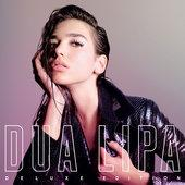 tracklist album Dua Lipa New Rules
