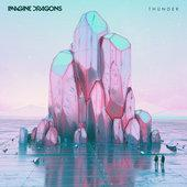 singolo Imagine Dragons Thunder