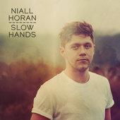 tracklist album Niall Horan Slow Hands