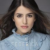tracklist album Federica Federica
