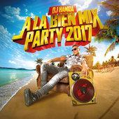 DJ Hamida-À la bien Mix Party 2017