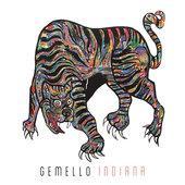 tracklist album Gemello Indiana - EP