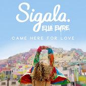 tracklist album Sigala & Ella Eyre Came Here For Love