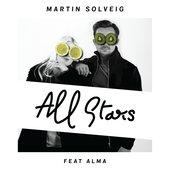 hit download All Stars (feat. Alma) Martin Solveig