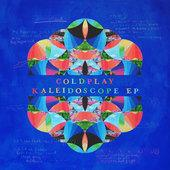 tracklist album Coldplay Kaleidoscope EP
