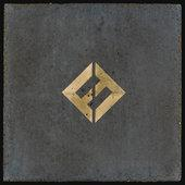 tracklist album Foo Fighters Concrete and Gold