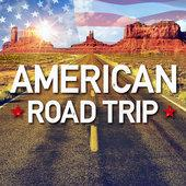 tracklist album Various Artists American Road Trip
