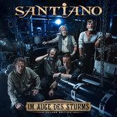 tracklist album Santiano Im Auge des Sturms (Deluxe Edition)