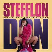 tracklist album Stefflon Don & French Montana Hurtin  Me