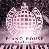 tracklist album Various Artists Piano House Classics - Ministry of Sound