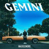 tracklist album Macklemore GEMINI