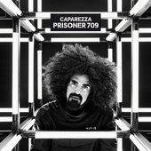 cd cover Caparezza-Prisoner 709
