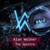 Alan Walker-The Spectre